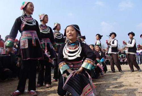 侗族琵琶歌