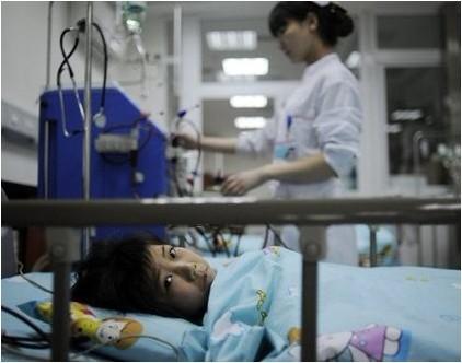 重医附属儿童医院