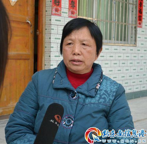 """赵天会:带头致富的""""最美女村官"""""""