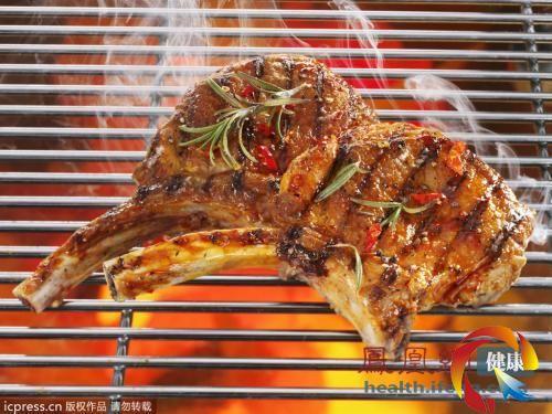 夏天巧吃烧烤:怎麽吃才能美味不致癌; 夏天吃烧烤怎么才能美味不致癌