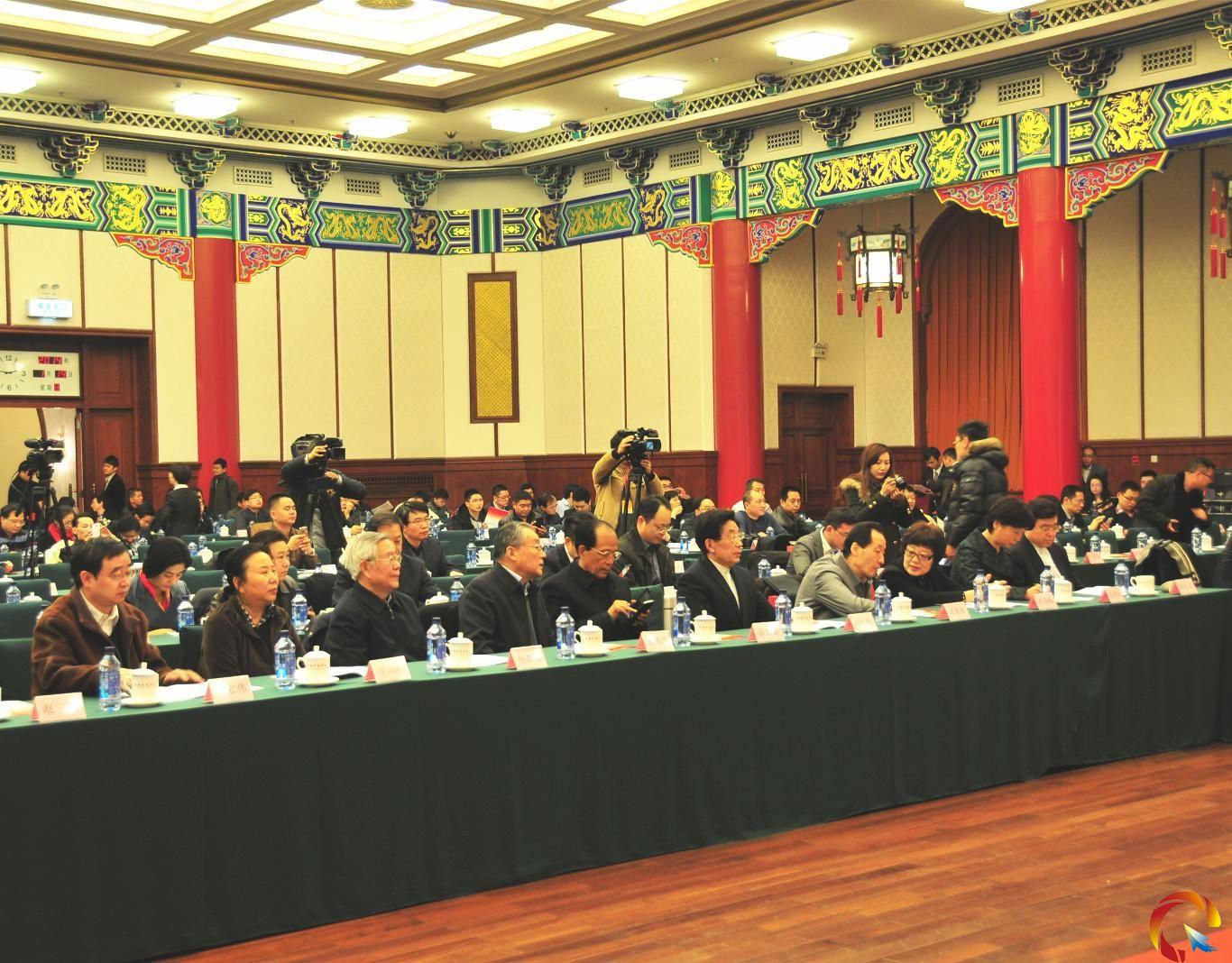 第二届中国新闻法治建设学术峰会在京举行