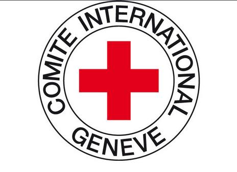 """""""世界红十字""""标志"""