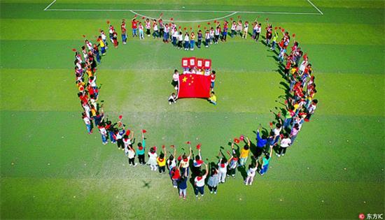 """旨在进一步深化""""中国梦,我的梦""""学习教育,推进社会主义核心价值观建设"""