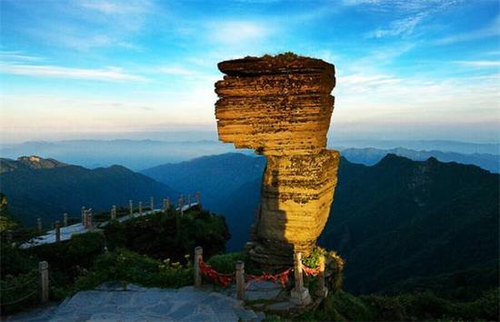 贵州A级旅游景区怎么管理?这个《办法》来解决