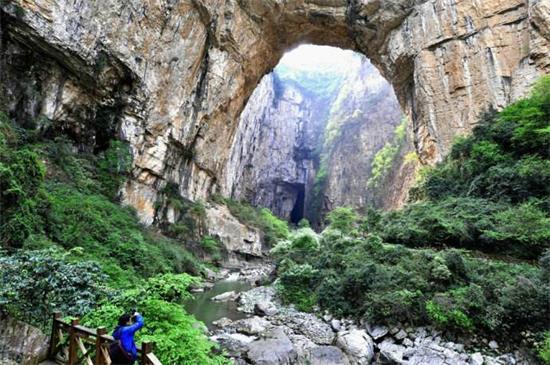 水塘国家森林公园,纳雍县总溪河旅游景区,纳雍县枪杆岩红色生态旅游
