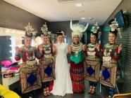 2019黎平(ping)縣侗族大歌唱響香(xiang)港文化廟(miao)會