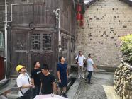 錦屏liao)乜kai)展(zhan)旅游村鎮(zhen)、博物館、文物古(gu)建築景觀燈火(huo)災隱患專項排(pai)查治理工作