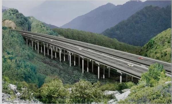 雷榕高速有新动态 它开通后沪昆与厦蓉实现最短连接