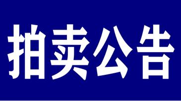 黔東(dong)南州車輛(liang)及基酒拍賣公告
