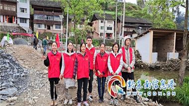 引領農村蛻變,助推鄉(xiang)村振(zhen)興