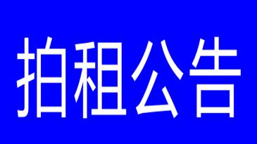 從(cong)江(jiang)縣易地扶貧搬遷安置小區(qu)商鋪拍租公告(gao)