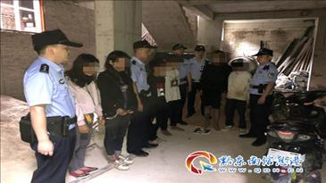 台江警(jing)方破獲9起摩托車盜竊案挽回經濟損(sun)失2萬(wan)余元!